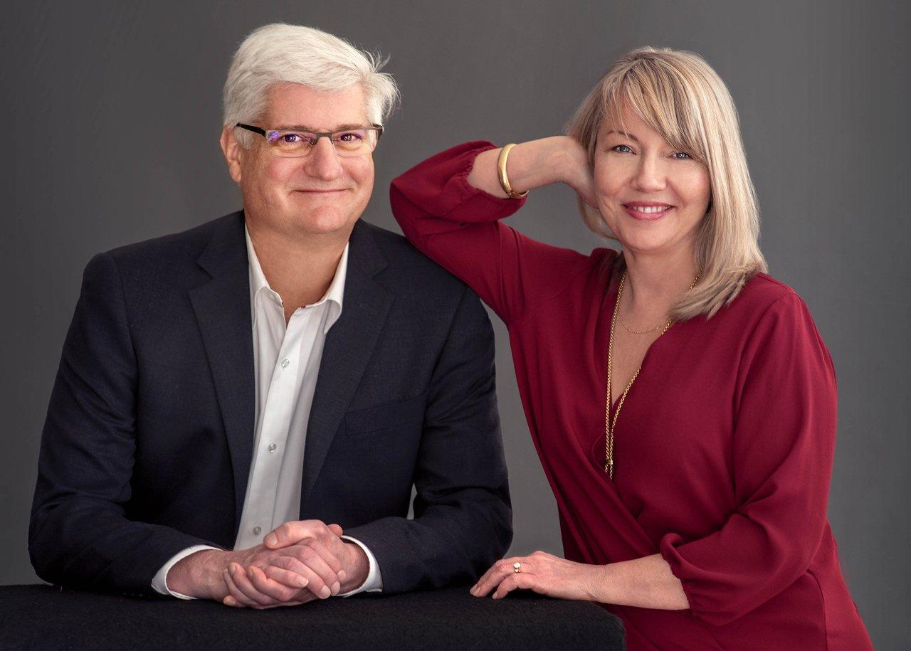 David and Karen
