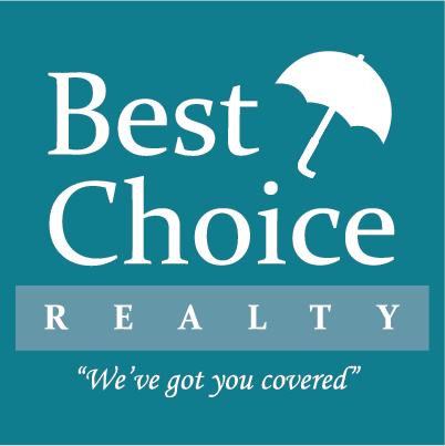 best choice realty logo